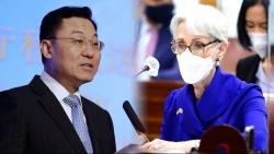Trung Quốc gửi Mỹ 2 danh sách vạch 'ranh giới đỏ'