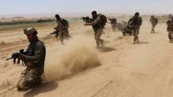 Tình hình Afghanistan: LHQ cảnh báo số dân thường thương vong nhiều chưa từng thấy