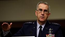 Tướng Mỹ: Nga là nguy cơ ngắn hạn, Trung Quốc mang đe dọa dài hạn