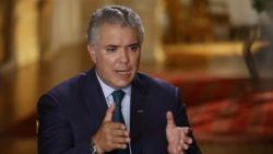 Tổng thống Colombia đề nghị Mỹ trừng phạt Caracas, Ngoại trưởng Venezuela 'phản pháo'