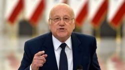 Tình hình Lebanon: Doanh nhân giàu có trở thành Thủ tướng chỉ định, Tổng thống trao quyền thành lập chính phủ mới
