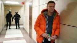 Nga 'dọn dẹp' các trang web dính líu nhân vật đối lập, ông Navalny vội hiệu triệu người ủng hộ