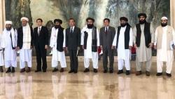 Tình hình Afghanistan: Trung Quốc ra cam kết, Taliban tuyên bố không để Kabul bị lợi dụng