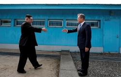 Phủ Tổng thống Hàn Quốc ra thông cáo về tin xúc tiến cuộc gặp Thượng đỉnh với Triều Tiên