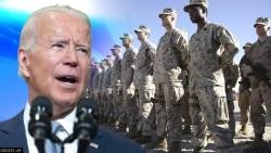 Nhà Trắng yêu cầu Quốc hội chi 1 tỷ USD 'mở đường thoát thân' cho đồng minh Afghanistan