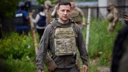 Tiếp tục cách chức các tư lệnh, Tổng thống Ukraine quyết 'thay máu' quân đội?