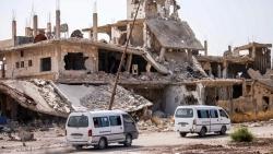 Syria: Bùng phát xung đột ác liệt ở tỉnh phía Nam, 16 người tử vong, hàng chục quân chính phủ bị bắt giữ