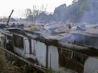 Chile: Cháy viện dưỡng lão, 10 người thiệt mạng