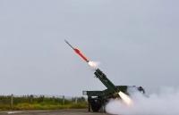 Ấn Độ bắn thử thành công tên lửa đất đối không phản ứng nhanh tối tân QRSAM