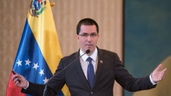 Vì sao Tổng thống Venezuela thay thế ngoại trưởng?
