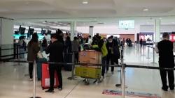 Thêm hơn 340 công dân Việt Nam từ Australia và New Zealand về nước an toàn