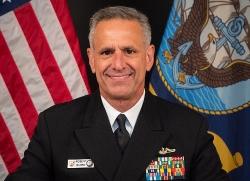Tư lệnh Hải quân Mỹ: Các động thái 'đeo bám' NATO ở Biển Đen của Nga an toàn và chuyên nghiệp