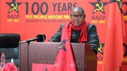Đảng Cộng sản Nam Phi kỷ niệm 100 năm ngày thành lập