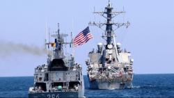 Nga 'sửa lưng' Mỹ: 'Biển Đen là nhà của chúng tôi, không phải của Mỹ hay NATO!'
