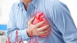 Hai tuần đầu sau khi khỏi Covid-19: Nguy cơ nhồi máu cơ tim, đột quỵ tăng gấp 3 lần