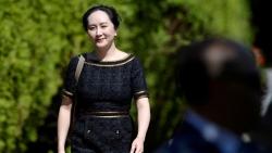Vụ dẫn độ CFO Huawei: Phe Huawei tố Mỹ tận dụng 'lối tắt pháp lý rất đặc quyền'
