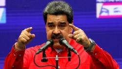 Sự lạc quan của Tổng thống Maduro trong 'hành trình tìm lại bình yên' cho Venezuela