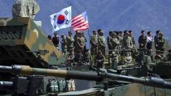 Không hồi đáp Hàn Quốc sau chỉ trích 'phản bội', Triều Tiên ra cảnh báo nguy hiểm, Mỹ vội thanh minh