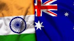 Siết chặt quan hệ trong Bộ tứ, Ấn Độ-Australia nâng cấp Đối thoại 2+2