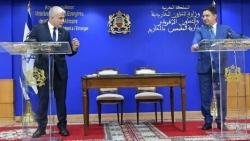 Algeria-Morocco 'cơm không lành, canh không ngọt', Israel tìm cách né 'đạn lạc'