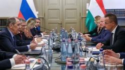 Quốc gia EU khẳng định hợp tác với Nga mang lại lợi ích to lớn