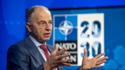 Ukraine 'đau đáu' việc gia nhập, NATO: Không có gì là đương nhiên cả