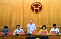 Thủ tướng 'truyền lửa' cho Hà Nội tuyên chiến thực phẩm bẩn