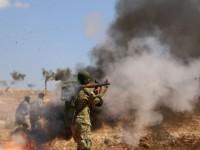 Thổ Nhĩ Kỳ cung cấp vũ khí cho lực lượng nổi dậy Syria