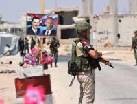 """Bình luận của Báo TG&VN: Syria - Cục diện """"trận cuối"""""""