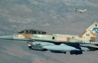 Israel phá hủy máy bay chở vũ khí của Iran ở Syria