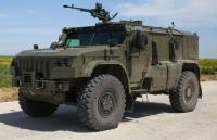 Nga chế tạo xe bọc thép mới để hộ tống các đoàn xe chở vũ khí hạt nhân