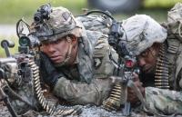 Mỹ bí mật xây căn cứ quân sự, đưa đặc nhiệm đóng quân ở nước láng giềng với Nga