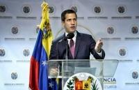 Quốc hội Venezuelaphê chuẩn ông Guaido làm Tổng thống lâm thời