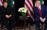 Mỹ đề nghị Thủ tướng Pakistan làm trung gian hòa giải với Iran