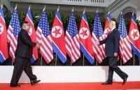 KCNA: Không có triển vọng cho thượng đỉnh Mỹ - Triều lần thứ 3