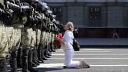 Tình hình Belarus: Người dân đã mệt mỏi vì biểu tình, quan chức Mỹ gặp phe đối lập, Moscow-Minsk lập kênh liên lạc nóng