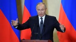 Covid-19: Tổng thống Nga 'marketing' vaccine Sputnik V giữa LHQ, Campuchia nhanh chóng đặt hàng