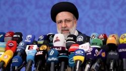 Tổng thống Iran ra điều kiện đàm phán hạt nhân: Mọi hành động đều phải dẫn đến điều này