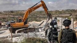 Israel 'động thổ' ở thành cổ Jerusalem, Palestine cảnh giác cao độ