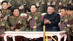 Bộ chính trị Triều Tiên xáo trộn, quan chức bị phạt trở lại mạnh mẽ; Hàn Quốc theo dõi sát sao