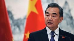 Trung Quốc kêu gọi không dùng các biện pháp trừng phạt Afghanistan để mặc cả