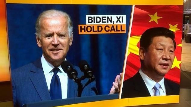 Tổng thống Mỹ và Chủ tịch Trung Quốc điện đàm, tìm cách tránh 'xung đột ngoài ý muốn'