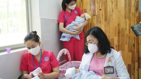 Trẻ em Việt Nam trong đại dịch Covid-19: Những tác động tiêu cực và giải pháp