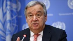 Tổng Thư ký Liên hợp quốc: Chung tay giải quyết khủng hoảng y tế, giảm nghèo đói và bất bình đẳng