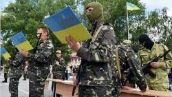 Giao tranh ở Donbass gia tăng, chiến tuyến miền Đông căng thẳng, hàng chục binh sĩ Ukraine thiệt mạng