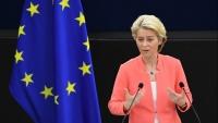 Chủ tịch EC: Điều kìm hãm EU không chỉ là 'thiếu năng lực mà còn là thiếu ý chí chính trị'