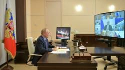 Tổng thống Nga tự cách ly: Điện Kremlin khẳng định hiệu quả của Sputnik V rất cao, hiệu quả của ông Putin còn cao hơn