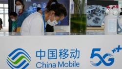 Phong ba lại tới: Canada cấm cửa tập đoàn viễn thông nhà nước Trung Quốc