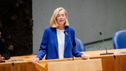 Ngoại trưởng Hà Lan từ chức, lý do lại là Afghanistan?