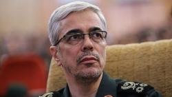 Phàn nàn về chính phủ Iraq, Tướng Iran thề tiếp tục tấn công các nhóm khủng bố ở nước láng giềng